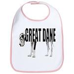 Great Dane Bib