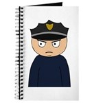 Genius Cop Journal