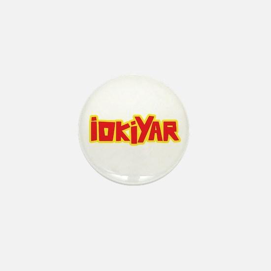 IOKIYAR Mini Button