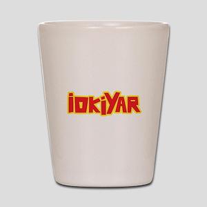 IOKIYAR Shot Glass