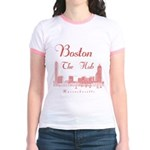 Boston Jr. Ringer T-Shirt