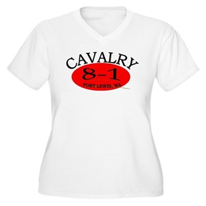 Us Cavalry Women s Plus Size T-Shirts - CafePress 6badc58f7