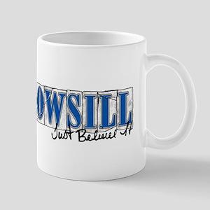 Susan Cowsill Name Tile Mug