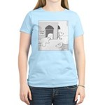 Global Warming (no text) Women's Light T-Shirt