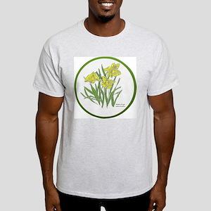 Spread the Sunshine Ash Grey T-Shirt