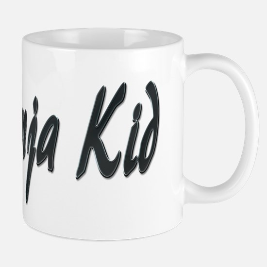 Ninja Kid Mug