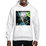 Howling Wolves Sweatshirt Hooded Sweatshirt
