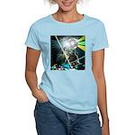 Howling Wolves Sweatshirt Women's Light T-Shirt