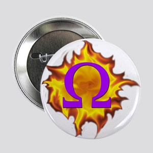 "We are Omega! 2.25"" Button"