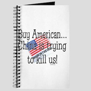 Buy American Journal