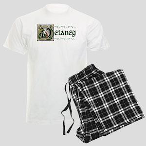 Delaney Celtic Dragon Men's Light Pajamas