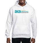 Alberta Kinesiology Association Hooded Sweatshirt