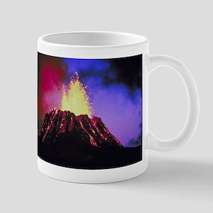 Kilauea Volcano Mug