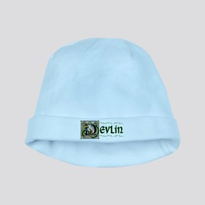 Devlin Celtic Dragon baby hat
