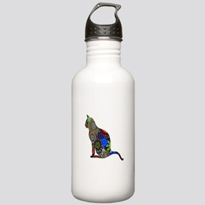THE COLORS SHOW Water Bottle