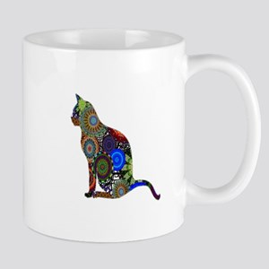 THE COLORS SHOW Mugs