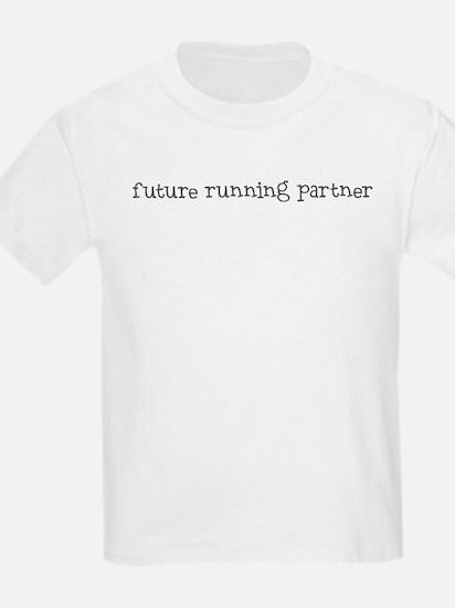 future running partner T-Shirt