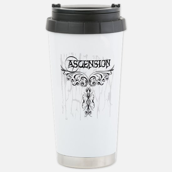 Regal Stainless Steel Travel Mug