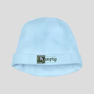 Dunphy Celtic Dragon baby hat