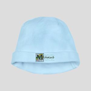 McFarland Celtic Dragon baby hat