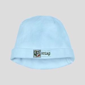 Finlay Celtic Dragon baby hat