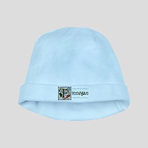Finnegan Celtic Dragon baby hat