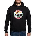 9u4m logo Sweatshirt