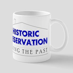 Historic Preservation Mug