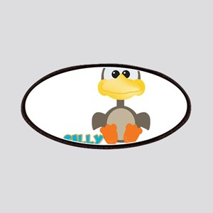 Goofkins Silly Silly Goose Patches