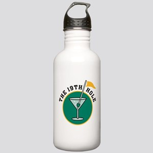 19th Hole Stainless Water Bottle 1.0L