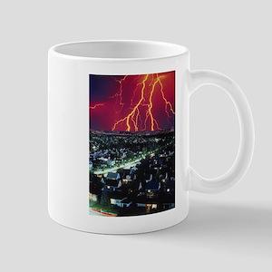 Storm Coming Mug