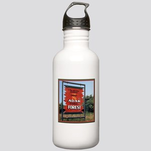 Adak Sign Stainless Water Bottle 1.0L