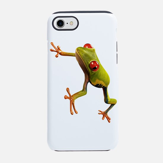 HANGIN OUT iPhone 7 Tough Case