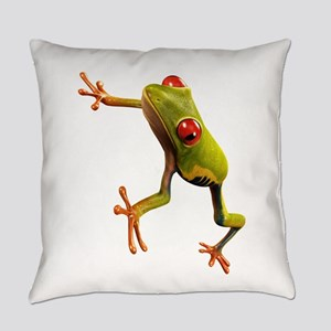 HANGIN OUT Everyday Pillow