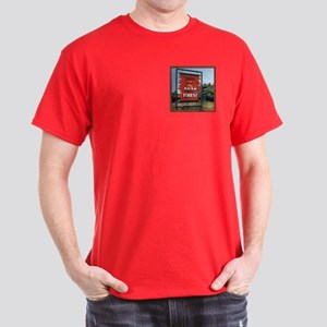 Adak Sign Dark T-Shirt