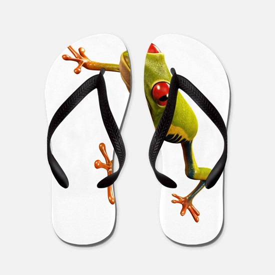 HANGIN OUT Flip Flops