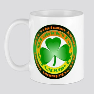 Yokohama Paddy's Mug
