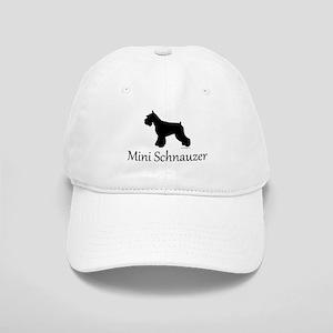 Mini Schnauzer Cap