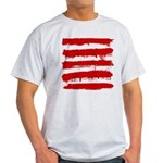 Rebel Stripes Light T-Shirt