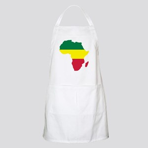 Africa Reggae Apron