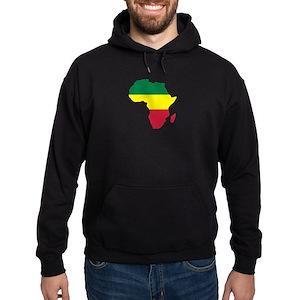 ecb6c90390cf Reggae One Love Men s Hoodies   Sweatshirts - CafePress