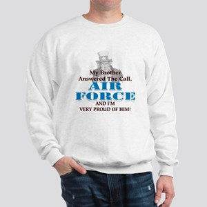 Air Force Brother (F&B) Sweatshirt