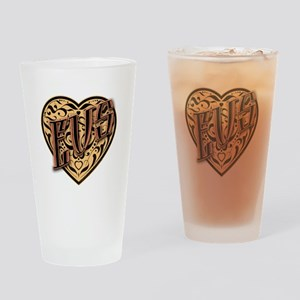 EVS Pint Glass