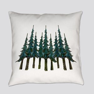 THE MIGHTY ONES Everyday Pillow