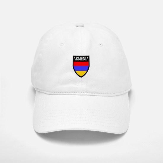 Armenia Flag Patch Baseball Baseball Cap