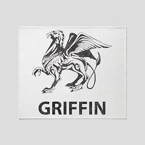Griffin Throw Blanket