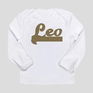 Retro Leo Long Sleeve Infant T-Shirt