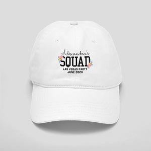 5e1f1be94e7e7 Personalized Bridal Party Hats - CafePress