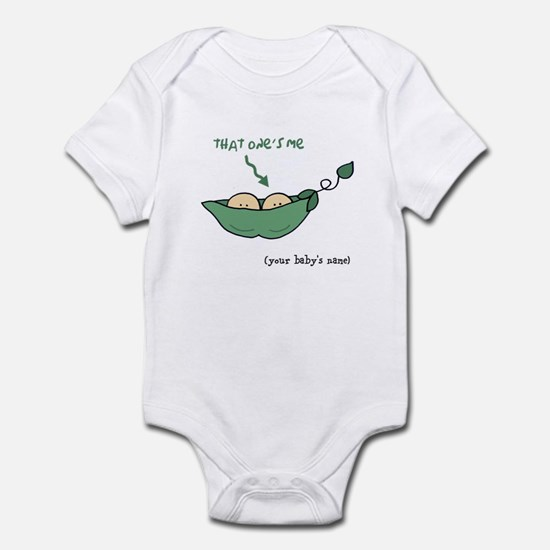 That one's me Customizable(R) Infant Bodysuit