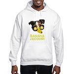 Banana Jacquiri Hooded Sweatshirt